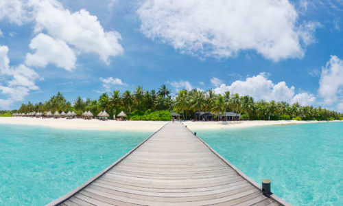 14 Tage im Sun Island Resort & Spa (4*), mit VP, inkl. Zug, Flug & Transfer