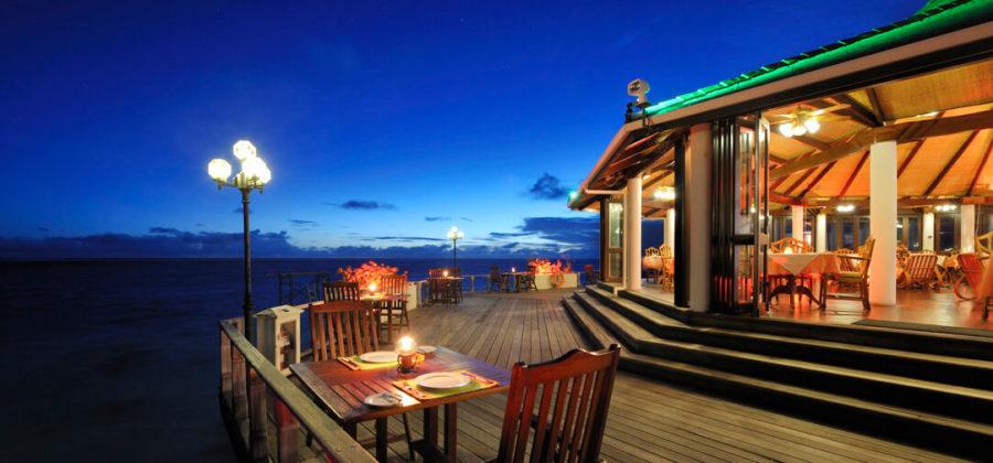 Sun Island Sun Star Restaurant