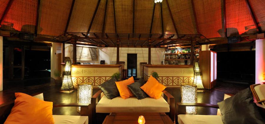 Sun Island Southern Star Restaurant