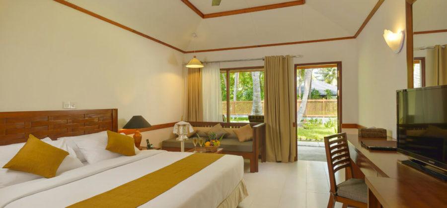 Sun Island Sun Villa