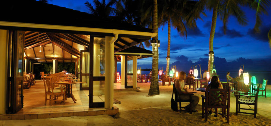 Sun Island Vani Coffee Shop