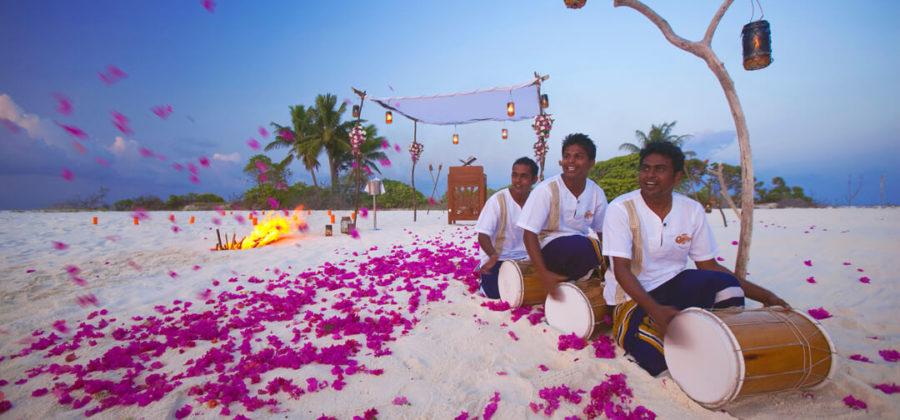 The Residence Maldives Bodu Beru