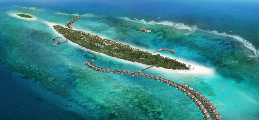 The Residence Maldives Insel