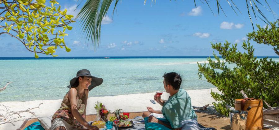 The Residence Maldives Island Picnic