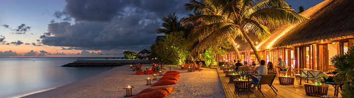 Summer Island Maldives Nevi Bar