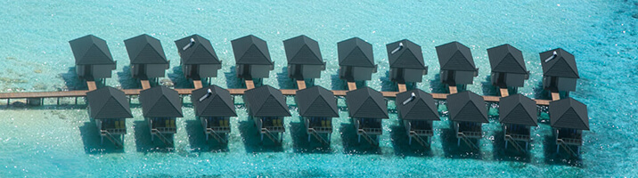 Summer Island Maldives Water Villas