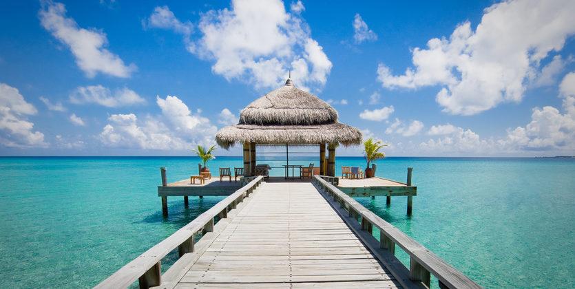 Velidhu Island Resort Symbolfoto