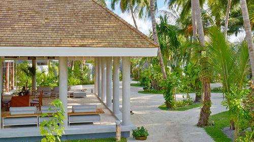 Kuramathi Island Resort Erfahrungsbericht BB