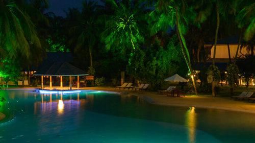 Sun Island Resort Erfahrungsbericht Beitragsbild