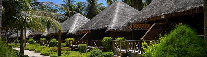 Bandos Island Resort Garden Villa