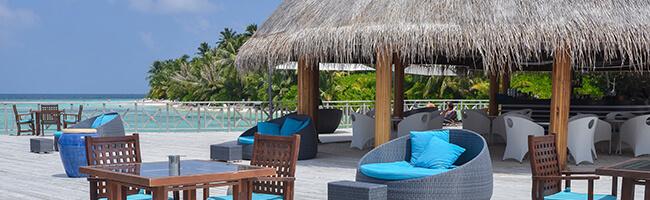 Bandos Island Resort Huvan