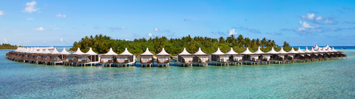 Cinnamon Hakuraa Huraa Water Bungalows