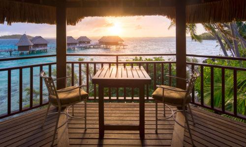 9 Tage im Hondaafushi Island Resort (4*), mit AI, inkl. Zug, Flug & Transfer