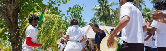 Malahini Kuda Bandos Feier