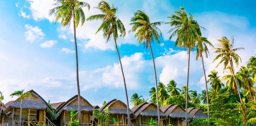 Sunprime Kamala Beach Symbolfoto